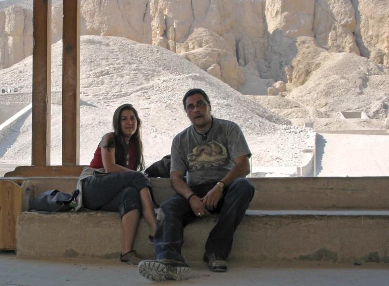 Flashback Archaeologica. Egipto (2006): Valle de los Reyes